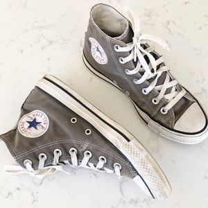 Converse Chuck Taylor | All-Star High Tops